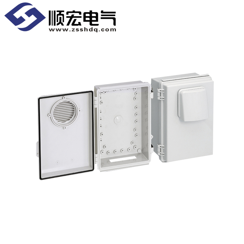 BC-SMPS-162609 (SMPS系列電源盒)160x260x90